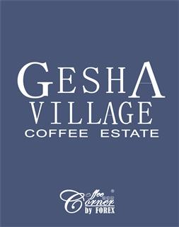 Ethiopia  - CHAKA by GEiSHA VILLAGE (Lot 19/004)  原生埃塞俄比亞-藝伎種