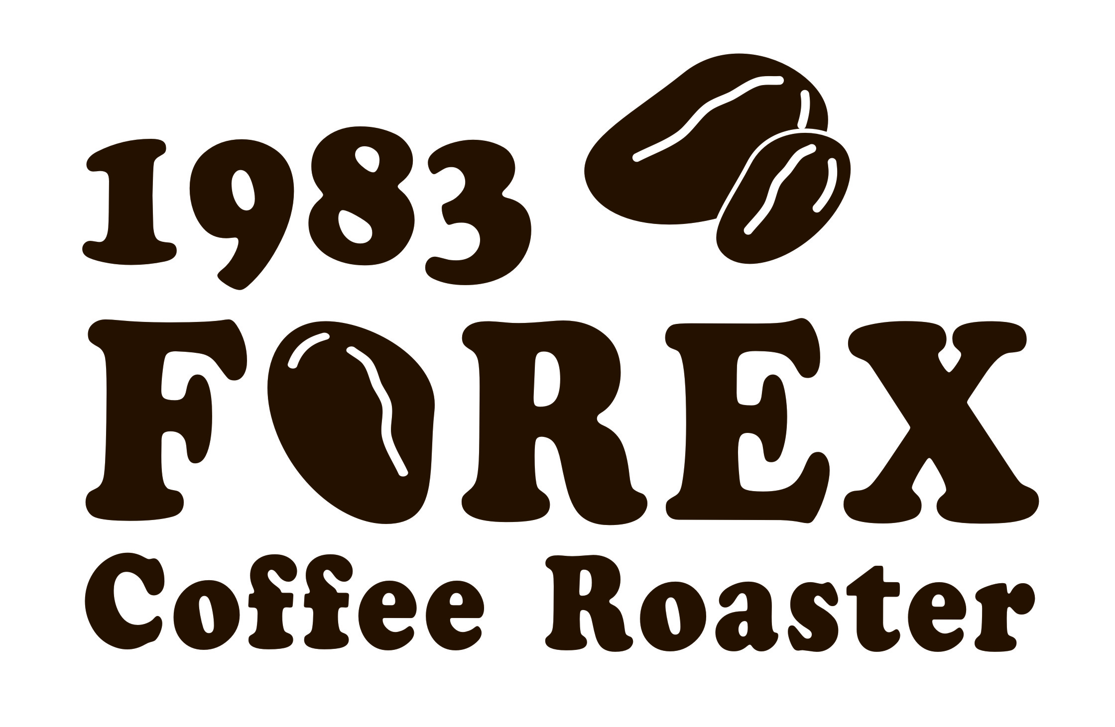 FOREX Coffee Roaster